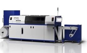 Epson пуска на пазара печатна машина за етикети в къси тиражи