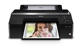 Epson SureColor P5000 спечели награда за най-добър фото принтер на престижните TIPA Awards