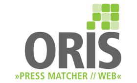 CGS представя Управление на печата с разширено цветово пространство с ORIS Press Matcher // Web
