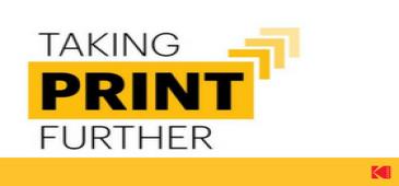 Kodak 'Развива печата' с постоянни технологични инвестиции, увеличавайки печалбите, устойчивостта и потенциала за навлизане на нови пазари на печатниците