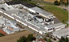 Интегрираната система за управление на производствената площадка на Kodak Osterode бе успешно пресертифицирана