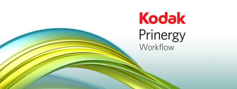 Kodak предоставя следващо ниво на бизнес растеж с нова услуга в PRINERGY Cloud за предвиждане използването на мастило и пластини