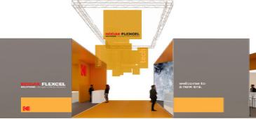 Дебютът на решението KODAK FLEXCEL NX Ultra в Европа ще бъде на Labelexpo 2019