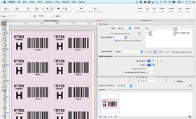 Иновативно софтуерно решение за променливи данни на Hybrid Software за етикети и опаковки