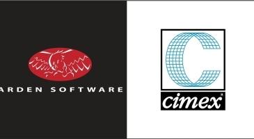 Arden Software, която създава решения за дизайн на опаковки, прие в редиците си софтуерния доставчик Cimex