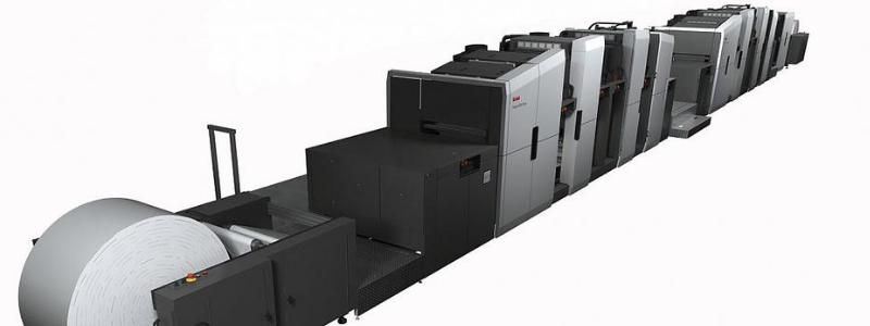 Kodak обявява революционни нововъведения в своето дигитално и офсетово портфолио