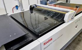 Цялостни системи и решения за флексо печат