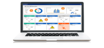 Планирайте и проследявайте напредъка по поръчките от едно място с Epson Cloud Solution PORT