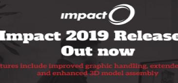 Arden представя нови продуктови характеристики за Impact и плъгин за Illustrator