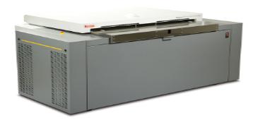 Опцията T-Speed за термалния експонатор MAGNUS Q800 вече е налична