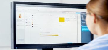 Ново партньорство в областта на управлението на цвета: GMG OpenColor вече може да се свързва и с Colorware MeasureColor
