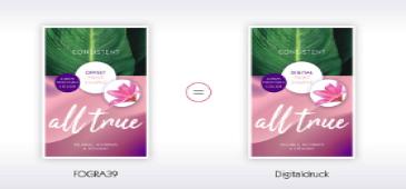 GMG пуска иновативно решение за управление на цвета, специално за дигитална машина за опаковки от велпапе