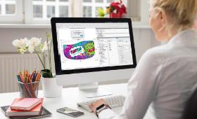 Новата версия 7 на софтуера за редактиране и обработка на PDF файлове PACKZ вече е на пазара