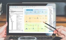 Enfocus Switch приложение за по-добра автоматизация, интегрирано в ERP системата Dataline MultiPress