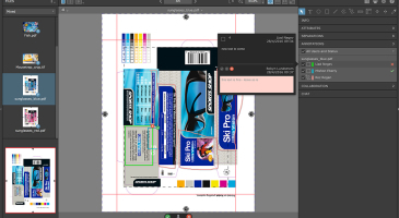 Kodak Insite Creative Workflow подобрява съвместната работа и сигурността с HTML5