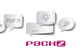 Пълната версия на PACKZ 4.0  е на пазара
