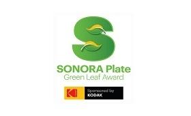 Kodak избра 8 носители на наградата SONORA Plate Green Leaf от целия свят