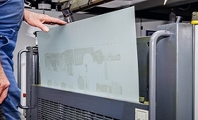 Безпроцесните пластини Kodak Sonora UV вече са налични на Европейския пазар