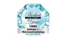 """ONYX Hub печели наградата на SGIA за """"Продукт на годината"""" за софтуер"""