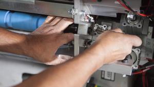 Flower City Printing потвърждава отличната работа по подготовка на пластини с програмата на Kodak - Uptime Discovery