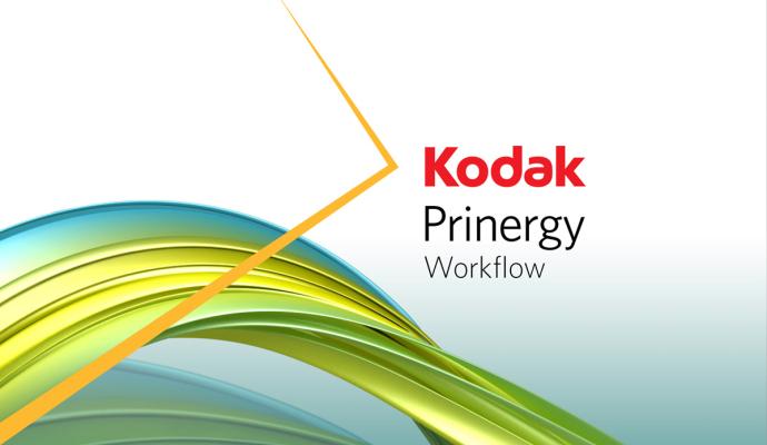 PRINERGY 8.1: запознайте се с актуализацията, която подобрява начина на работа на цифровите печатници със софтуер за управление на работния поток