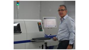 BOREAL IMPRESSION инсталира своята първа дигитална печатна машина EPSON SUREPRESS L-4033A