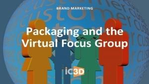 Бранд маркетинг: Опаковки & виртуални фокус групи