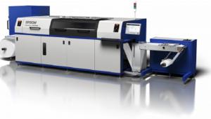 Печатницата Brachet инсталира своята първа дигитална машина Epson SurePress L-4033AW