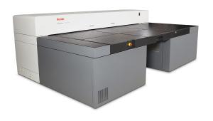 Видео на новият Kodak Trendsetter Q2400/Q3600