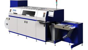 Epson подпомага развитието на печатницата за етикети Phénix