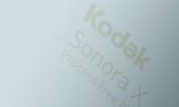 Лидерството на Kodak в създаването на безпроцесни технологии се утвърждава с въвеждането на безпроцесните пластини SONORA X