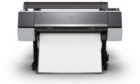 С какво широкоформатните принтери SureColor се отличават или защо технологията на Epson означава повече качество и по-малко консумация