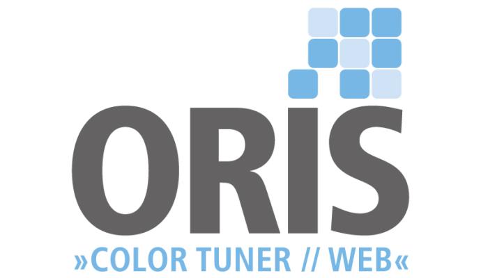 Управлявайте цвета с лекота с ORIS Color Tuner // Web от CGS