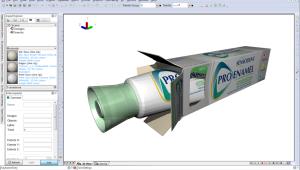 Arden Impact – решения за дизайн на опаковки