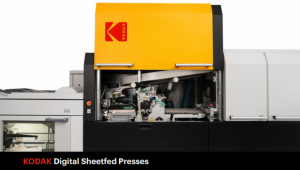 """Оттук до """"безкрайността"""" с дигиталната печатна машина NEXFINITY"""