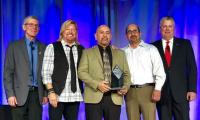 Клиентите на Kodak са сред най-награждаваните на 60-годишните награди на Асоциацията на Флексографските Технологии - FTA