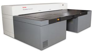 Надграждането на вашето CTP устройство позволява повече производителност и ефективност