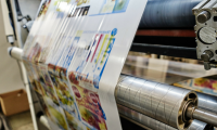 Ключът за намаляване прекъсването на печата