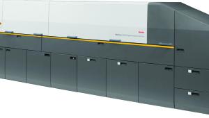 Висока производителност и качество на печат с платформата NEXPRESS ZX от KODAK