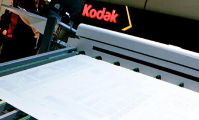 Технология за директен печат без проявителна машина с Kodak Sonora XP и Kodak Sonora News
