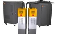 Новата версия на печатните глави Kodak Prosper Plus увеличава възможностите за контрол на съществуващите машини