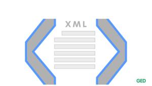 Какъв тип файл е XML и как ни помага в работния процес?