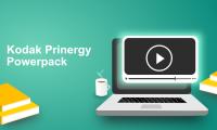 Prinergy Powerpack - специализираният работен поток в печатa на опаковки