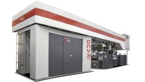 Машините на италианския производител Uteco, избор на много от печелившите печатници