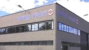 За безпроцесните VLF плюс пластини и Опаковките: Royalpack