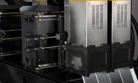 Prosper S10 - дигитална глава за надпечатване на променлива информация