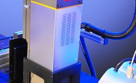 Prosper S5 - дигитална глава за надпечатване на променлива информация