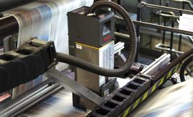 Prosper S30 - дигитална глава за надпечатване на променлива информация