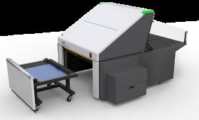 Trendsetter Q400 - термален CTP експонатор за офсетови пластини с половин размер