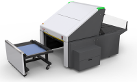 Trendsetter Q800 - термален CTP експонатор за офсетови пластини с пълен размер